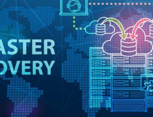 Webinar Gratuito –  Disaster Recovery